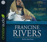 The Prophet: Amos: unabridged audiobook on CD