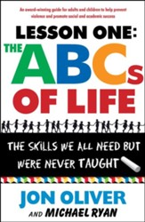 Lesson One: The ABCs of Life: The Skills We All Need but Were Never Taught - eBook