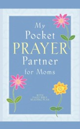 My Pocket Prayer Partner for Moms - eBook