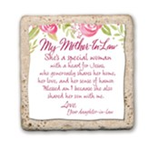 Mother in Law Sentiment Tile