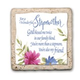 Stepmother Sentiment Tile