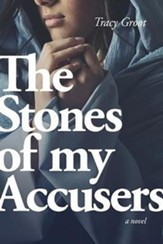 The Stones of My Accusers - unabridged audiobook on CD