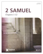 Explore the Bible: 2 Samuel, Bible Study Book