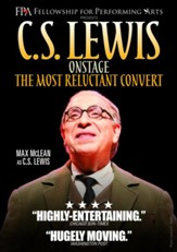 C.S. Lewis Onstage [Streaming Video Purchase]