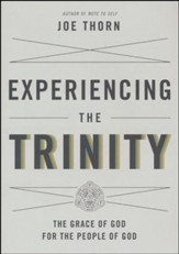 Experiencing the Trinity: The Grace of God for the People of God - unabridged audiobook on CD