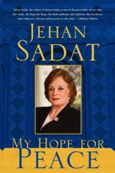 My Hope for Peace - eBook