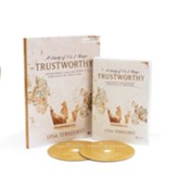 Trustworthy DVD Leader Kit