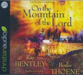 On the Mountain of the Lord - unabridged audiobook on CD