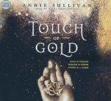 A Touch of Gold - unabridged audiobook on CD
