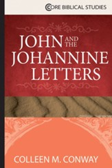 John and the Johannine Letters - eBook