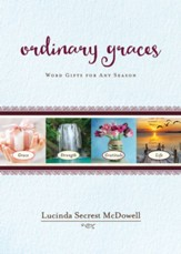 Ordinary Graces: Word Gifts for Any Season - eBook