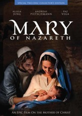 Mary of Nazareth [Streaming Video Rental]