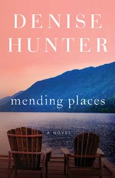 Mending Places - eBook