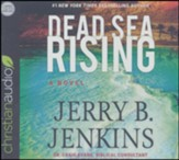 Dead Sea Rising - unabridged audiobook on CD