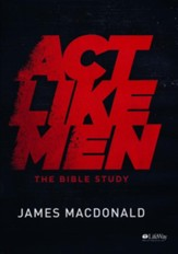 Act Like Men, DVD Set