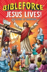 Jesus Lives!: The Story of Salvation, Case of 25