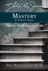 Mastery: 364 Daily Devotions - eBook