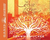 The Edge of Over There - unabridged audiobook on CD