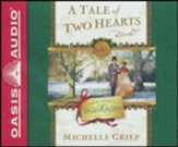 A Tale of Two Hearts, Unabridged MP3-CD