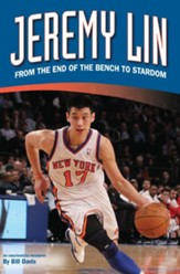 Jeremy Lin - eBook