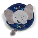 Flappy the Elephant, Soft Book