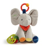 Flappy the Elephant, Activity Toy
