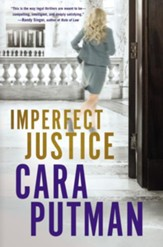 Imperfect Justice - eBook