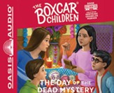 The Day of the Dead Mystery - unabridged audiobook on MP3-CD
