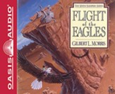 Flight of the Eagles - unabridged audiobook on MP3-CD