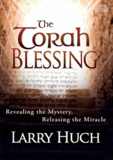 The Torah Blessing: Revealing the Mystery, Releasing the Miracle, An Audio Presentation on 1 CD
