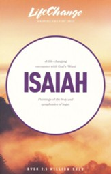 Isaiah, LifeChange Bible Study