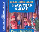 The Mystery Cave - unabridged audiobook on MP3-CD