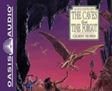 The Caves that Time Forgot - unabridged audiobook on MP3-CD