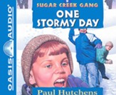 One Stormy Day - unabridged audiobook on MP3-CD