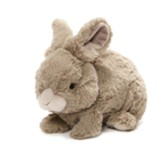 Lil Whispers Bunny, Gray