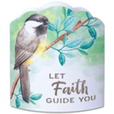 Let Faith Guide You Paper Lantern