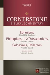 Ephesians, Philippians, Colossians, 1-2 Thessalonians, Philemon - eBook
