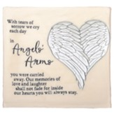 Angels' Arms Blanket