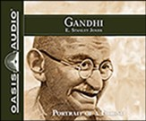 Gandhi: Portrait of a Friend, Unabridged Audiobook on CD