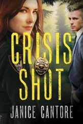 Crisis Shot - eBook