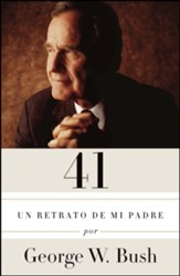 41: Un retrato de mi padre (41: A Portrait of My Father)