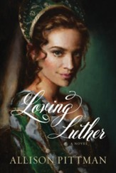 Loving Luther - eBook