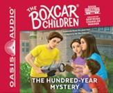 The Hundred-Year Mystery, Unabridged Audiobook on CD