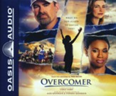 Overcomer, Unabridged Audiobook on CD