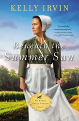 Beneath the Summer Sun - eBook