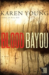 Blood Bayou: A Novel - eBook