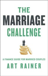 The Marriage Challenge: A Finance Guide for Married Couples