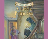 A Little Princess, Unabridged Audiobook on CD