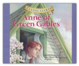 Anne of Green Gables, Unabridged Audiobook on CD