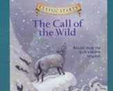 The Call of the Wild, Unabridged Audiobook on CD